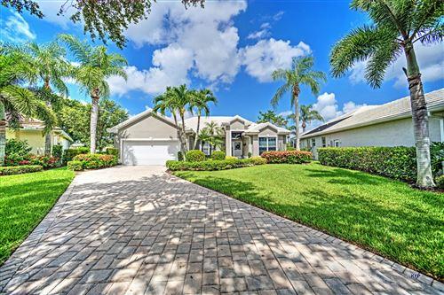 Photo of 1692 SW Monarch Club Drive, Palm City, FL 34990 (MLS # RX-10637680)