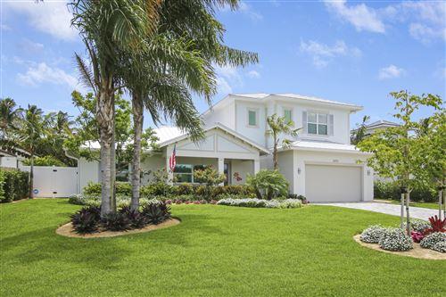Photo of 3372 Cove Road, Jupiter, FL 33469 (MLS # RX-10721680)