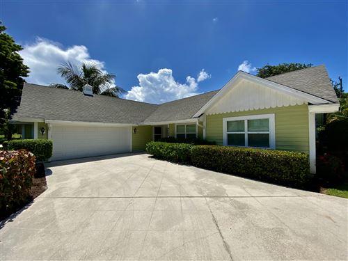 Photo of 8688 SE Woodwind Street, Hobe Sound, FL 33455 (MLS # RX-10725680)