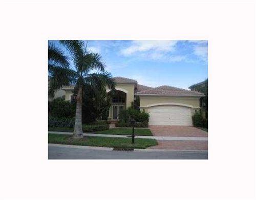 Photo of 108 Tranquilla Drive, Palm Beach Gardens, FL 33418 (MLS # RX-10752680)