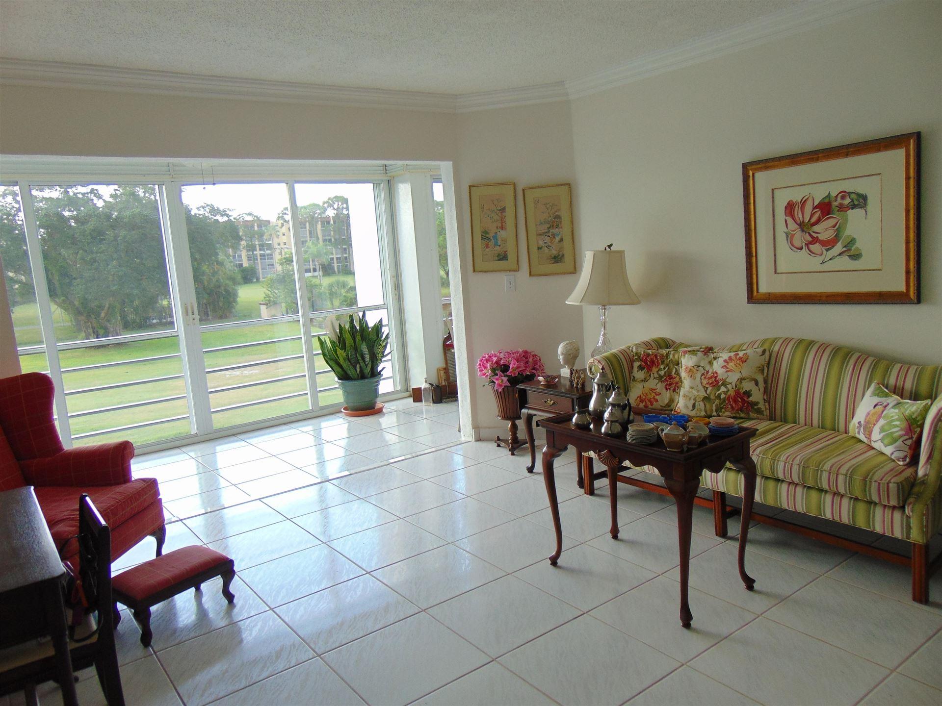 3597 Birdie Drive #301, Lake Worth, FL 33467 - #: RX-10632680