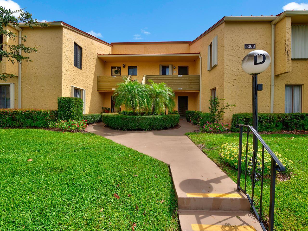 5363 SE Miles Grant Road #204, Stuart, FL 34997 - #: RX-10633680