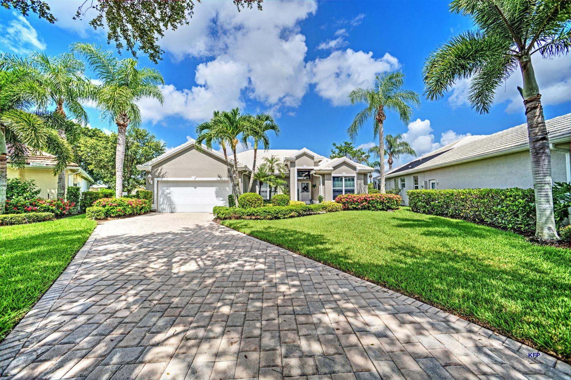 1692 SW Monarch Club Drive, Palm City, FL 34990 - #: RX-10637680