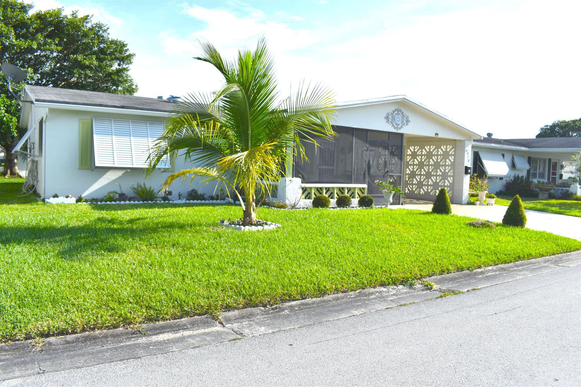 6770 NW 17th Court, Margate, FL 33063 - #: RX-10638680