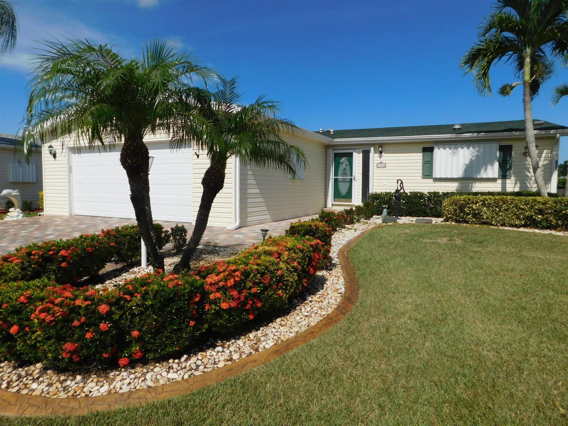 2933 Eagles Nest Way, Port Saint Lucie, FL 34952 - #: RX-10648680