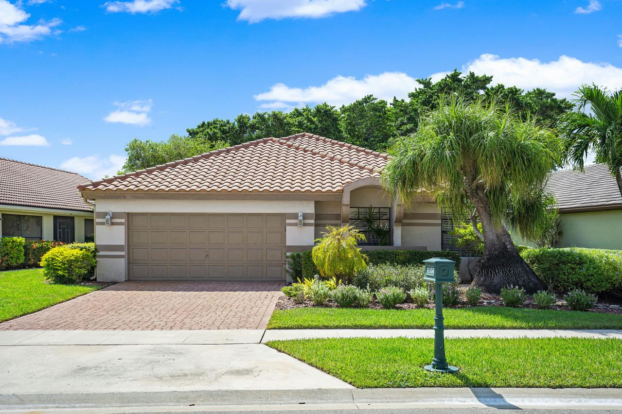 11150 Clover Leaf Circle, Boca Raton, FL 33428 - #: RX-10651680