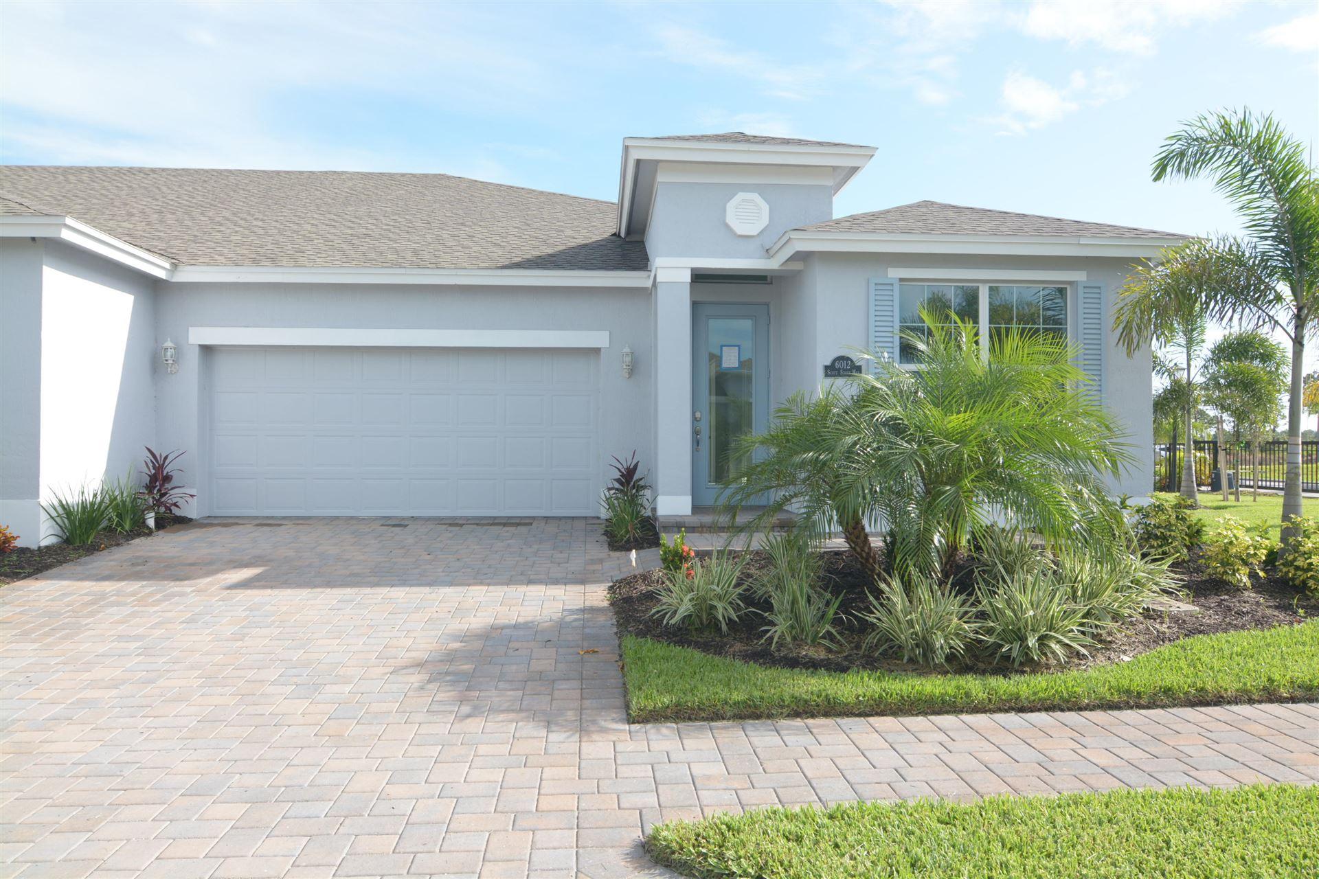 6072 Scott Story Way, Vero Beach, FL 32967 - #: RX-10656680