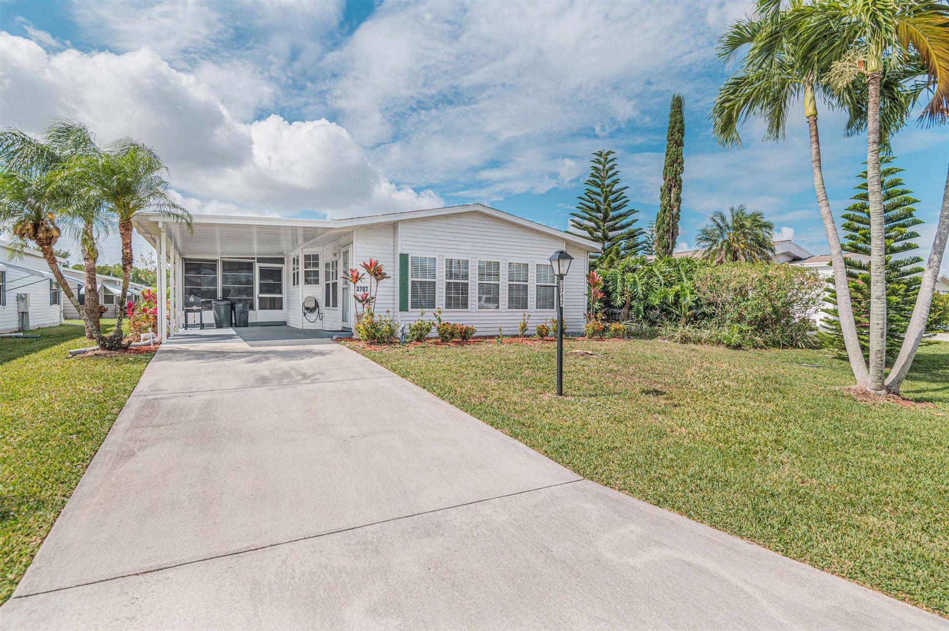 3797 Sapodilla Court, Port Saint Lucie, FL 34952 - MLS#: RX-10712680