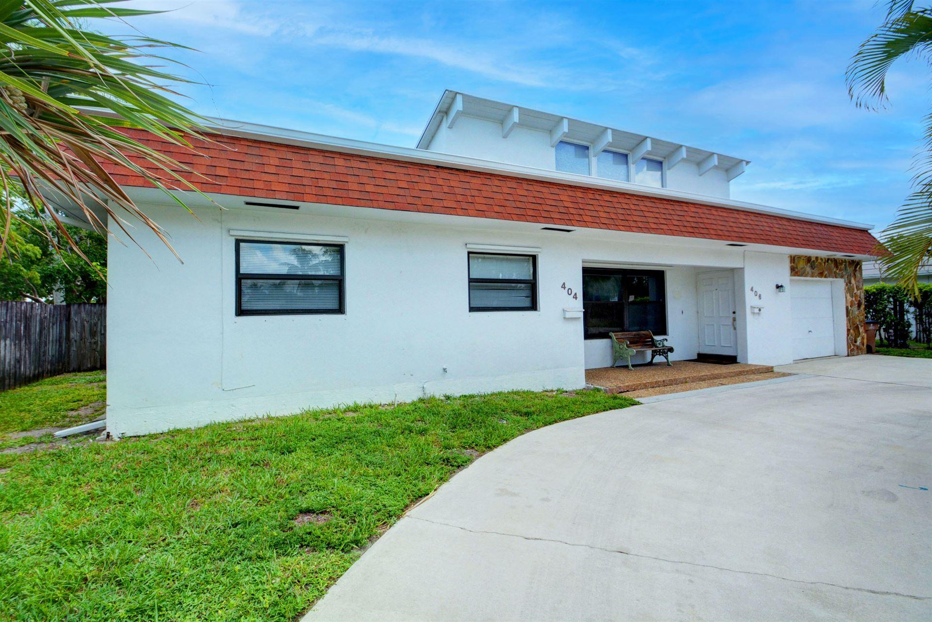 404 SE 6th Avenue, Deerfield Beach, FL 33441 - #: RX-10732680