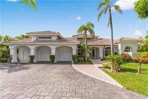 Photo of 89 Lighthouse Drive, Jupiter Inlet Colony, FL 33469 (MLS # RX-10493681)