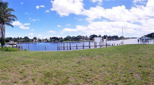 Photo of 12900 N Shore Drive, Palm Beach Gardens, FL 33410 (MLS # RX-10496681)
