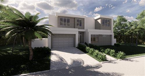 Photo of 120 Summa Street, West Palm Beach, FL 33405 (MLS # RX-10616681)