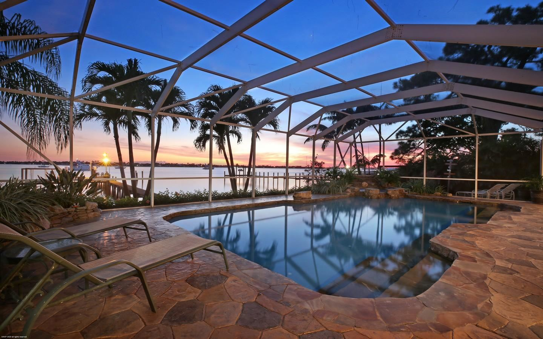 711 NW Sunset Drive, Stuart, FL 34994 - #: RX-10591681