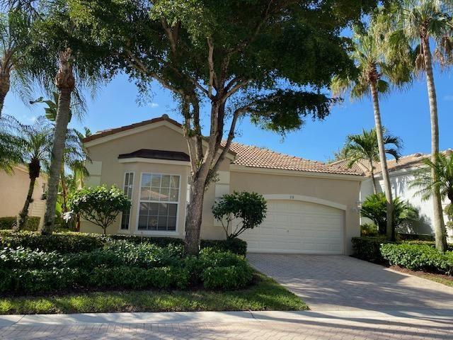 Photo of 158 Sunset Bay Drive, Palm Beach Gardens, FL 33418 (MLS # RX-10683681)