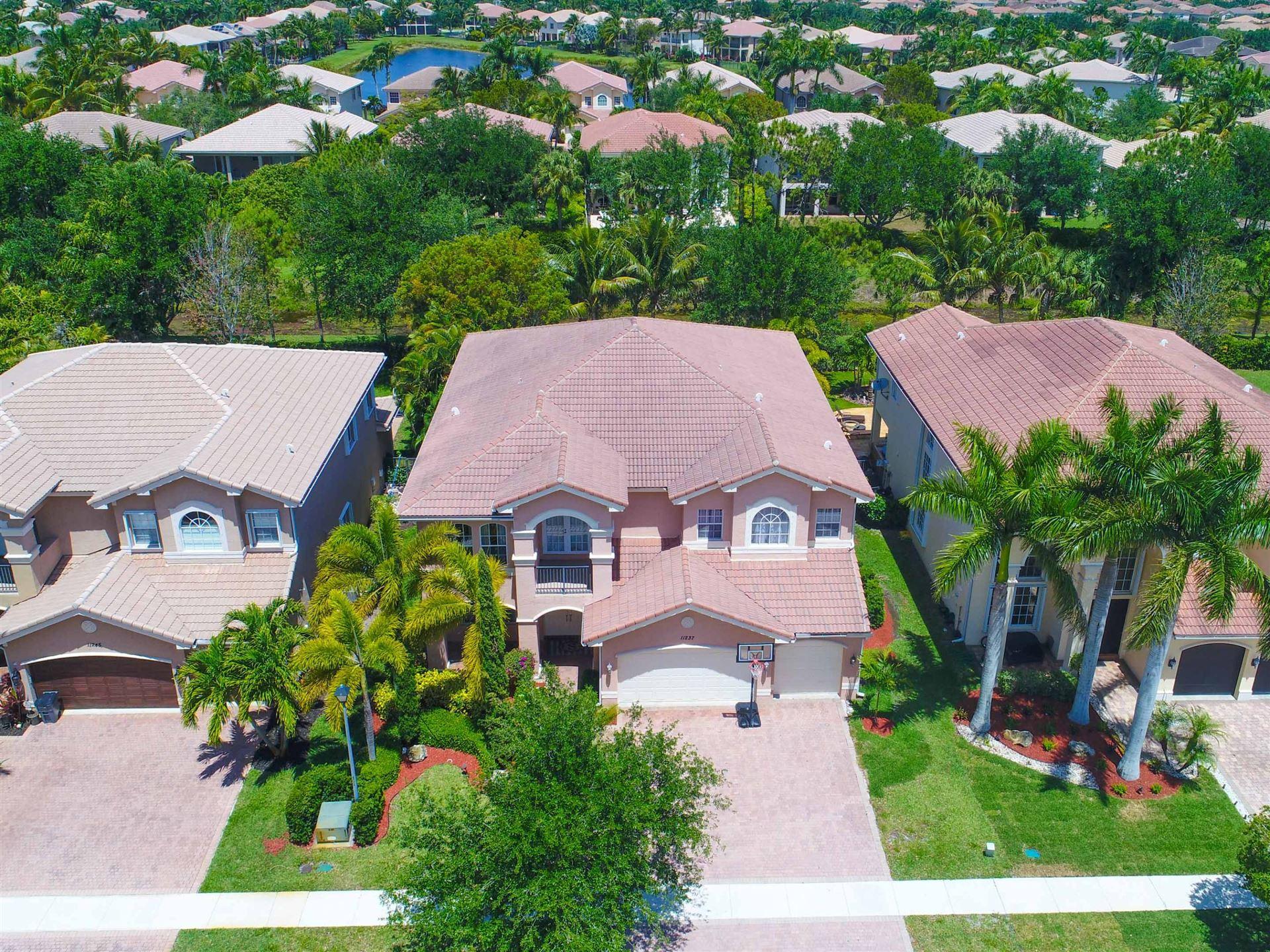11237 Misty Ridge Way, Boynton Beach, FL 33473 - #: RX-10704681