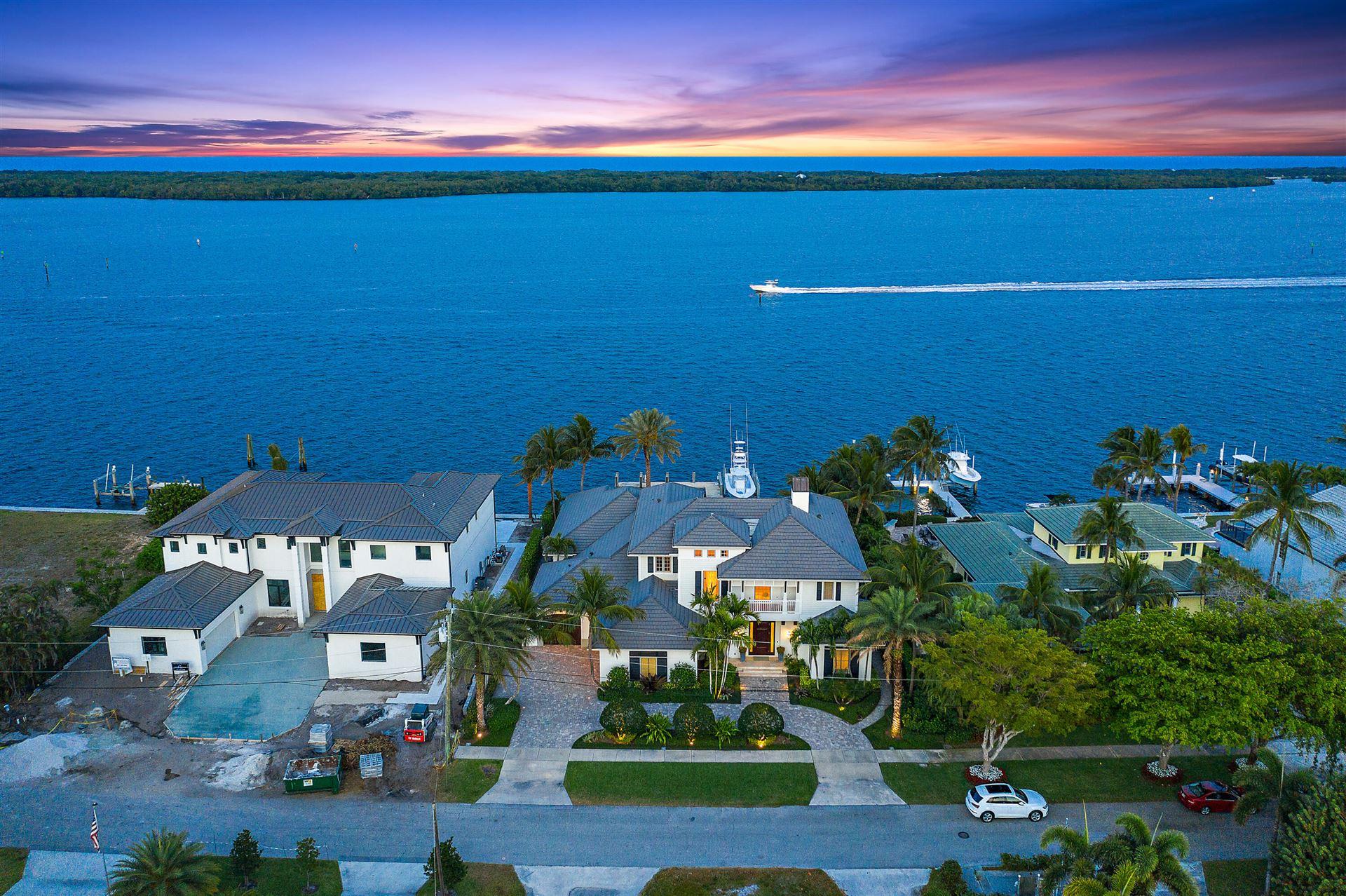 860 Lakeside Drive, North Palm Beach, FL 33408 - MLS#: RX-10711681