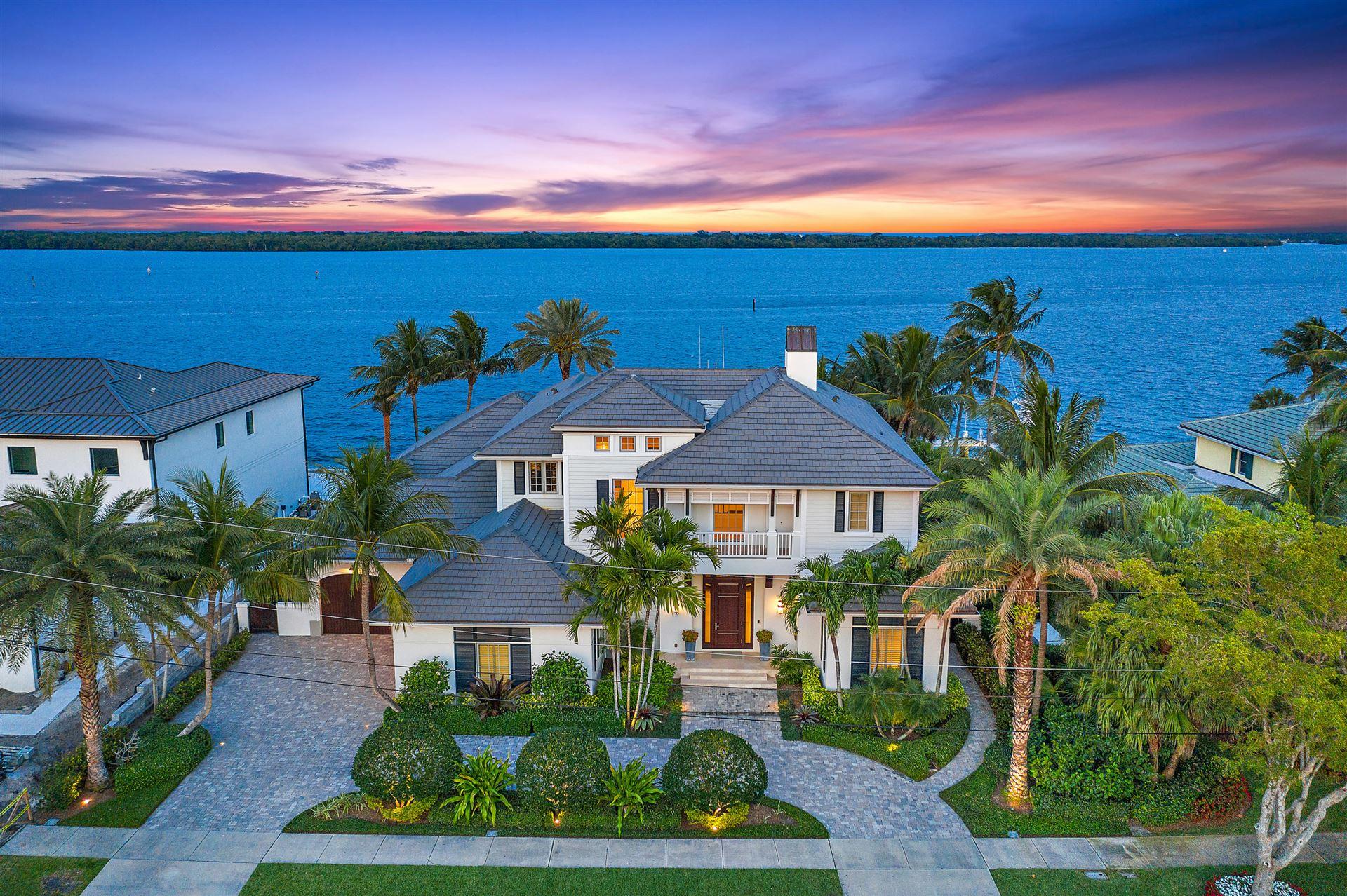 Photo of 860 Lakeside Drive, North Palm Beach, FL 33408 (MLS # RX-10711681)