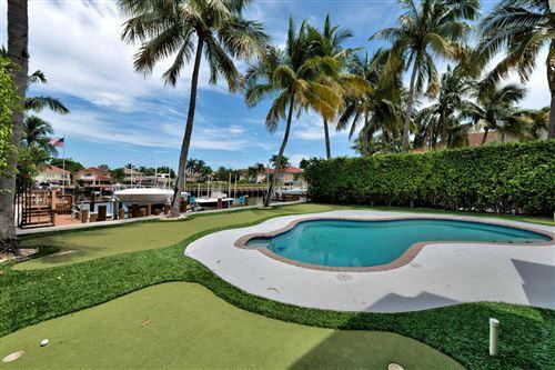 Tiny photo for 713 Maritime Way, North Palm Beach, FL 33410 (MLS # RX-10558682)