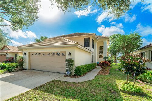 Photo of 4540 Sherwood Forest Drive, Delray Beach, FL 33445 (MLS # RX-10600682)