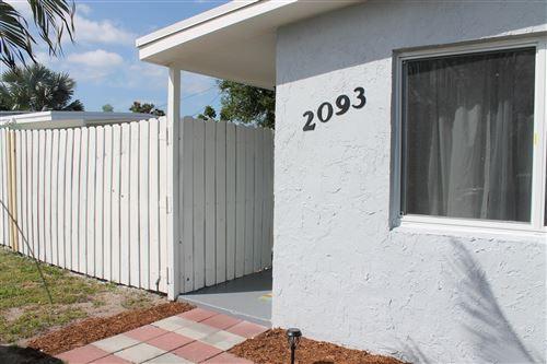 Photo of 2093 Tarragon Road, West Palm Beach, FL 33415 (MLS # RX-10625682)