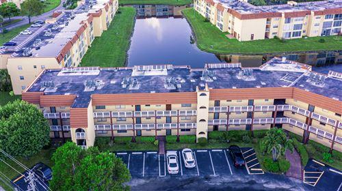 Photo of 8901 Sunrise Lakes Boulevard #304, Sunrise, FL 33322 (MLS # RX-10673682)