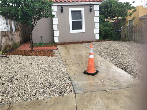 Photo of 319 S D Street, Lake Worth, FL 33460 (MLS # RX-10691682)