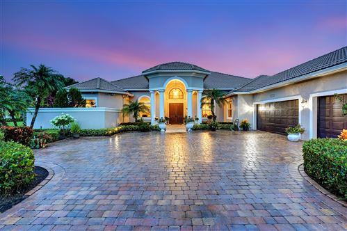 Photo of 7705 Woodsmuir Drive, West Palm Beach, FL 33412 (MLS # RX-10733682)