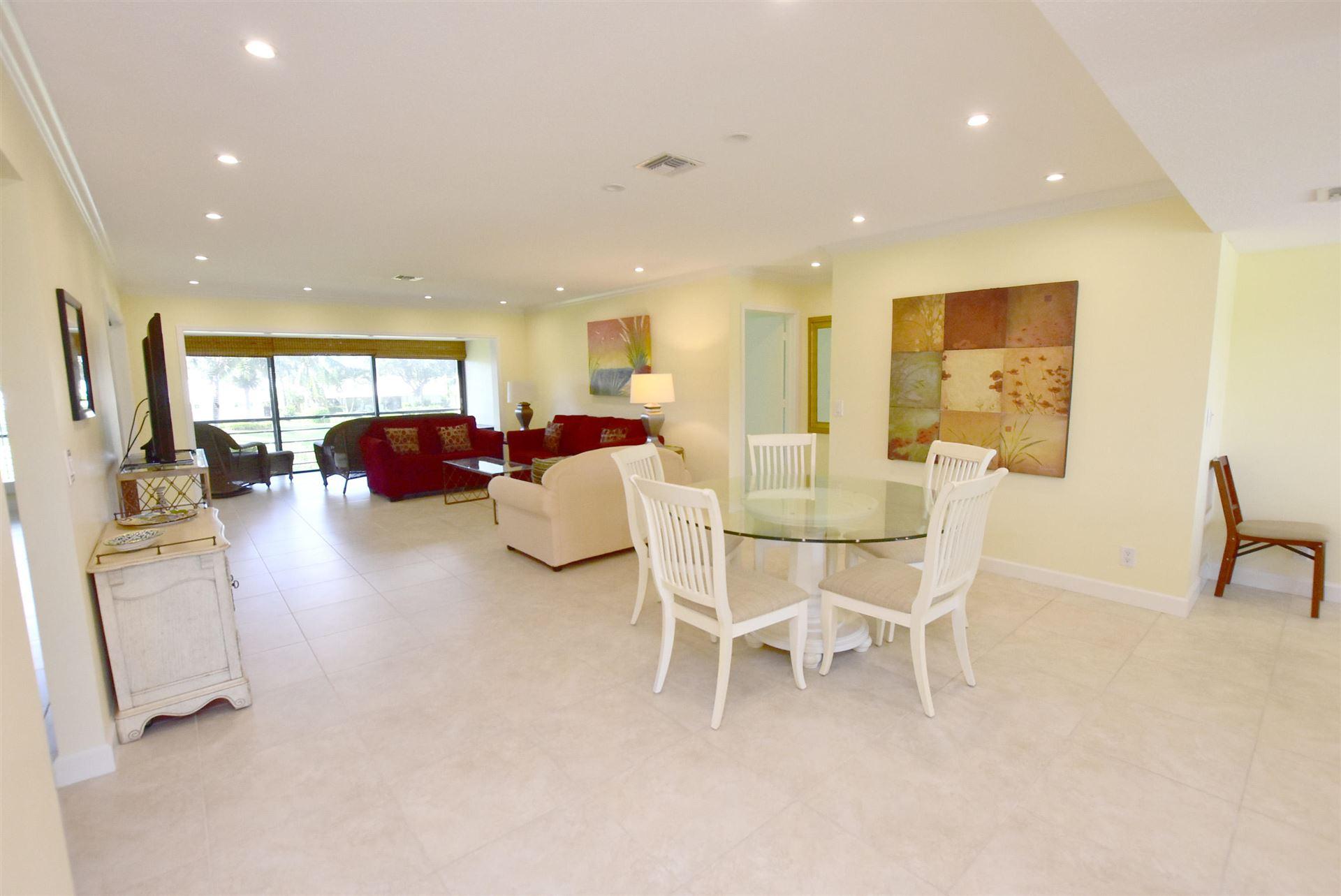 3676 Quail Ridge Drive N #Gr. Heron S, Boynton Beach, FL 33436 - #: RX-10633682