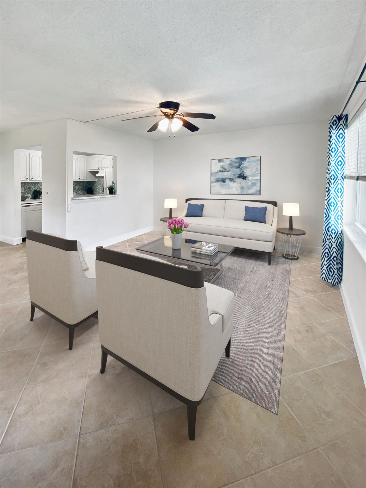 210 Horizons E #108, Boynton Beach, FL 33435 - #: RX-10640682