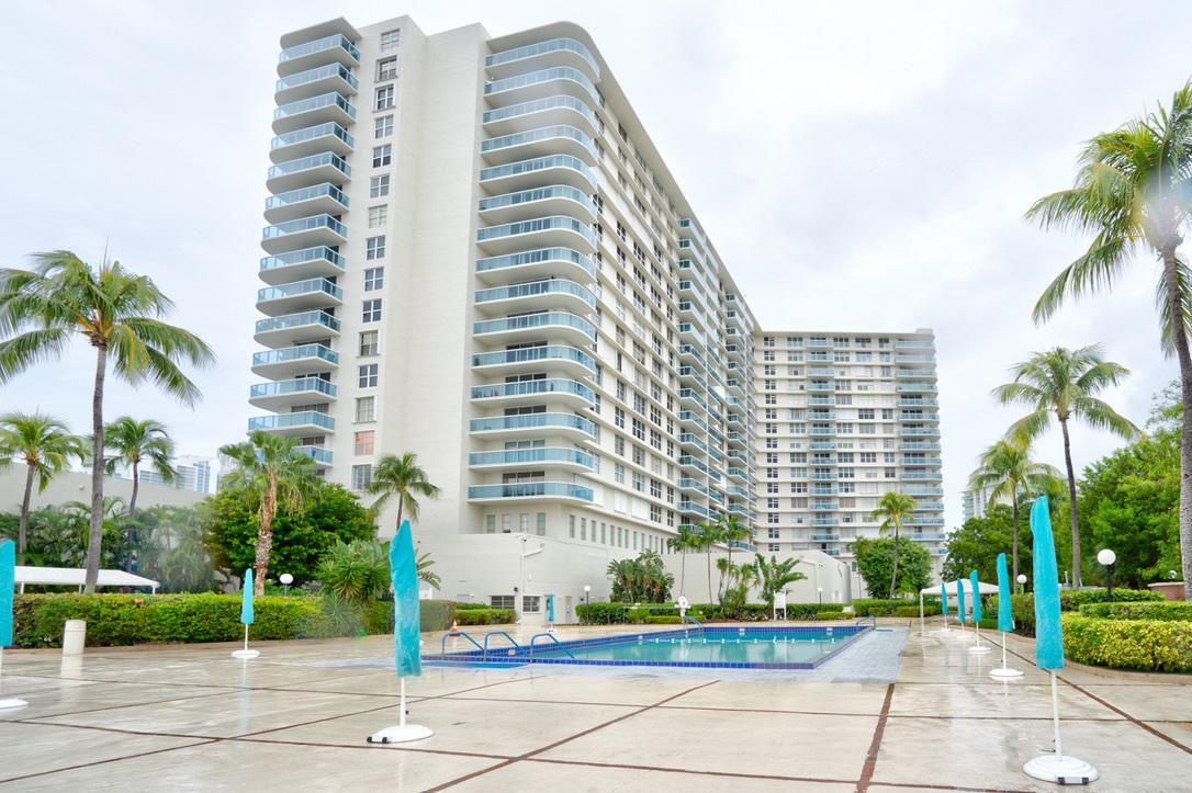 3800 S Ocean Drive #712, Hollywood, FL 33019 - #: RX-10649682