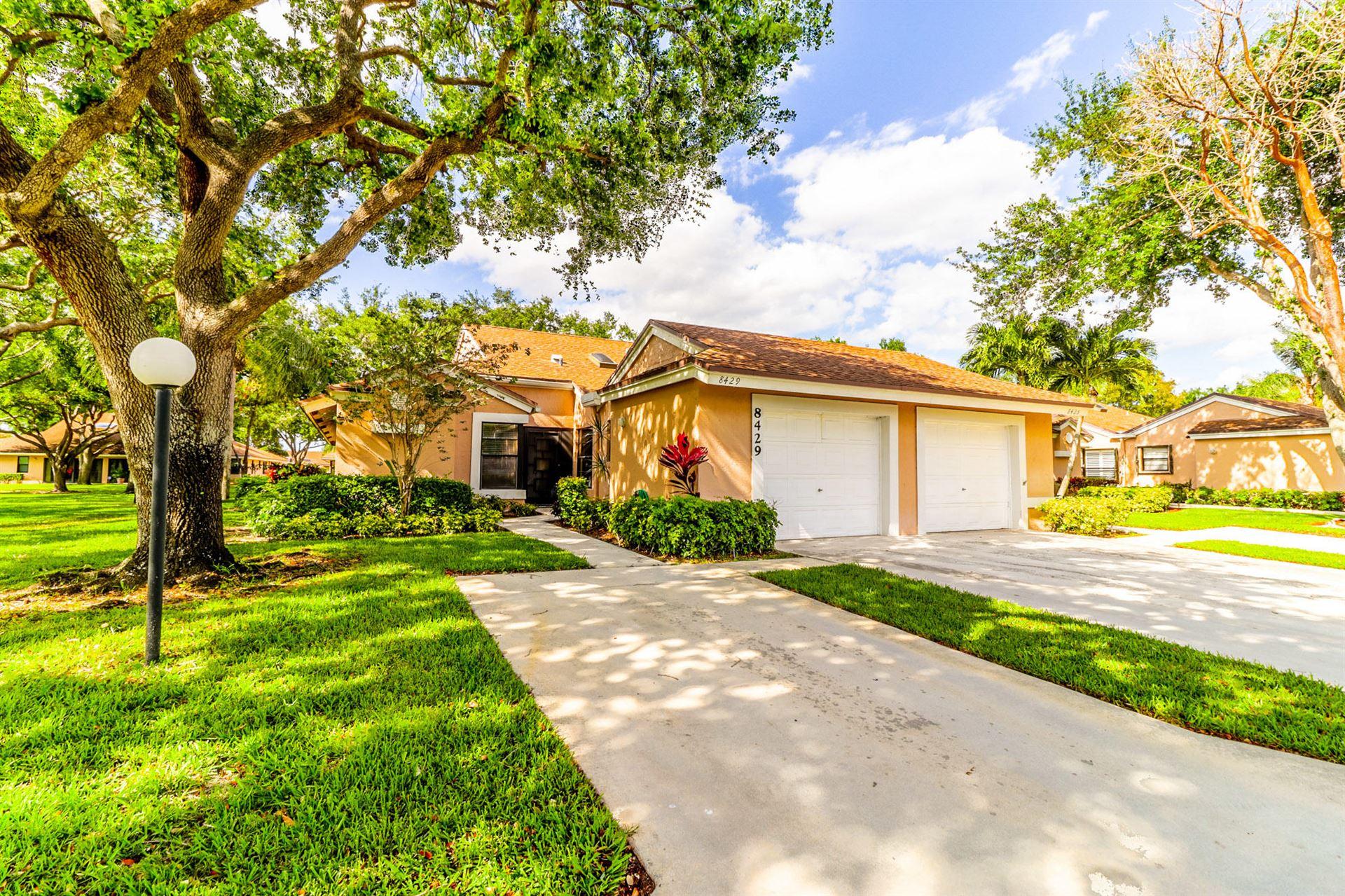 8429 Winding Stream Lane, Boca Raton, FL 33496 - MLS#: RX-10705682