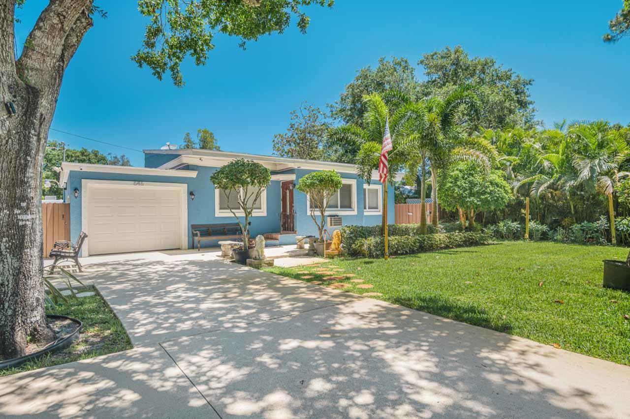 646 W Weatherbee Road, Fort Pierce, FL 34982 - MLS#: RX-10718682