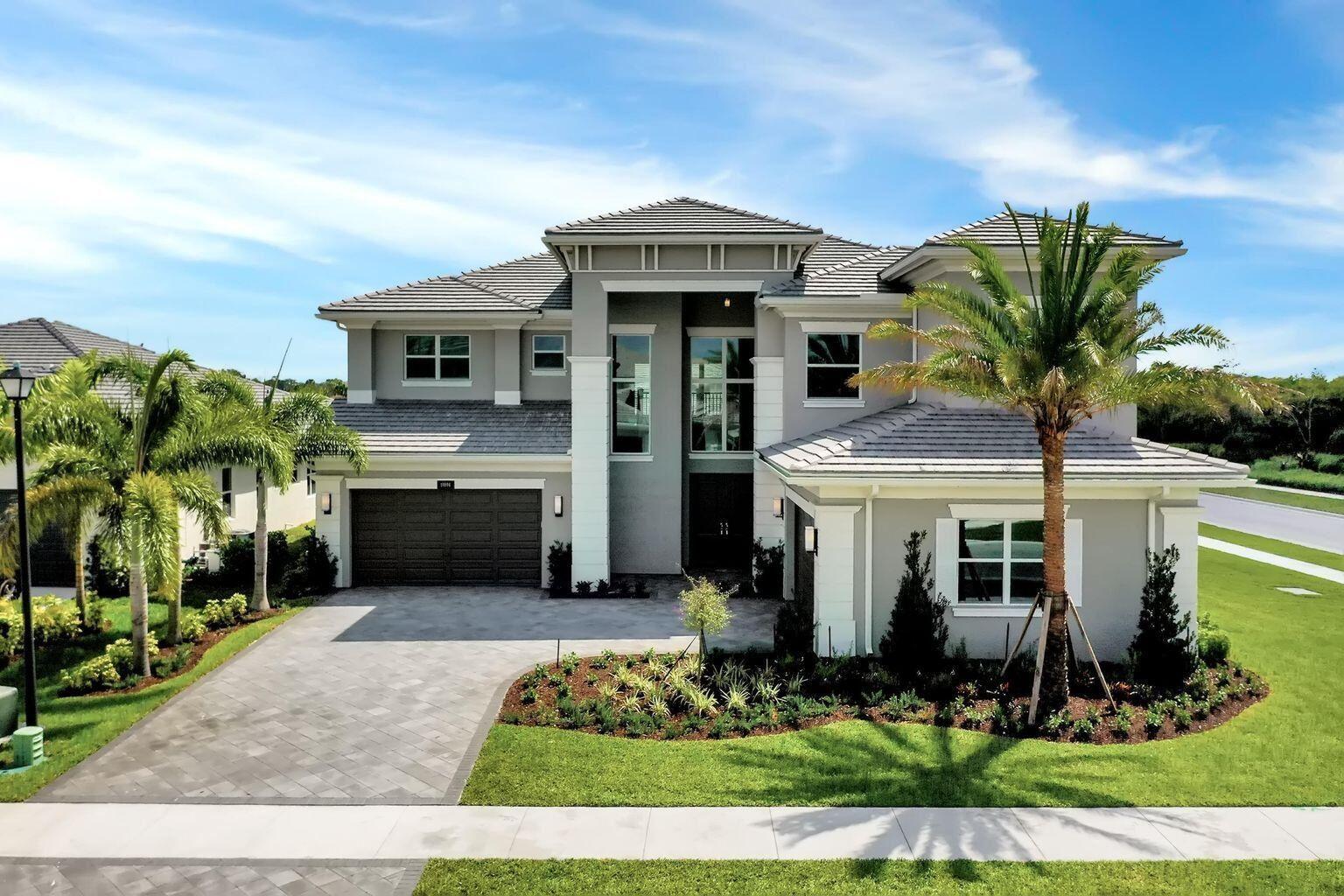 19894 Meadowside Lane, Boca Raton, FL 33498 - #: RX-10720682
