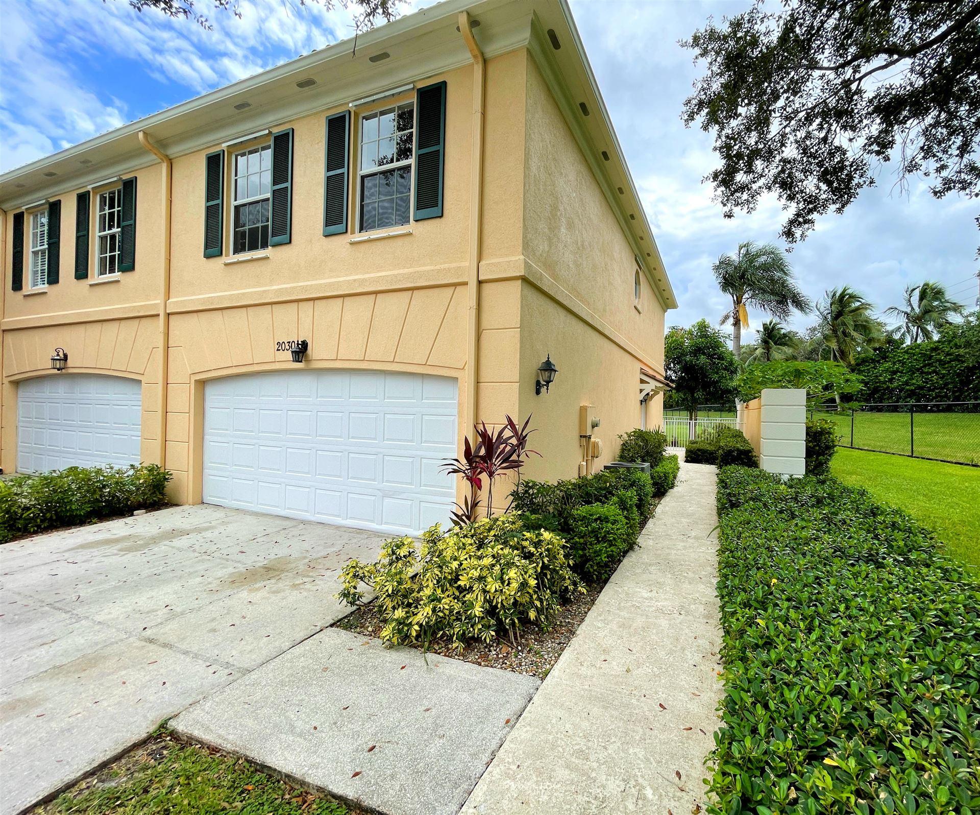 2030 Tigris Drive E, West Palm Beach, FL 33411 - MLS#: RX-10731682