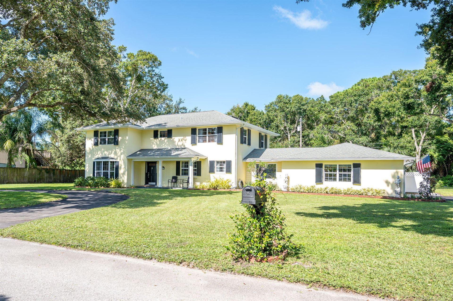 1625 51st Court, Vero Beach, FL 32966 - #: RX-10747682