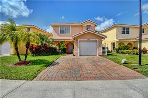 Photo of 6643 Duval Avenue, West Palm Beach, FL 33411 (MLS # RX-10564683)