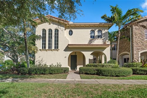 Photo of Listing MLS rx in 24 Stoney Drive Palm Beach Gardens FL 33410