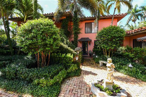 Photo of 226 Chilean Avenue #4, Palm Beach, FL 33480 (MLS # RX-10683683)