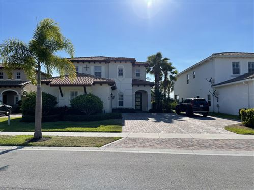 Photo of 160 Andros Harbour Place, Jupiter, FL 33458 (MLS # RX-10719683)