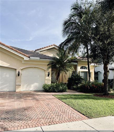 Photo of 8897 Raven Rock Court, Boynton Beach, FL 33473 (MLS # RX-10750683)