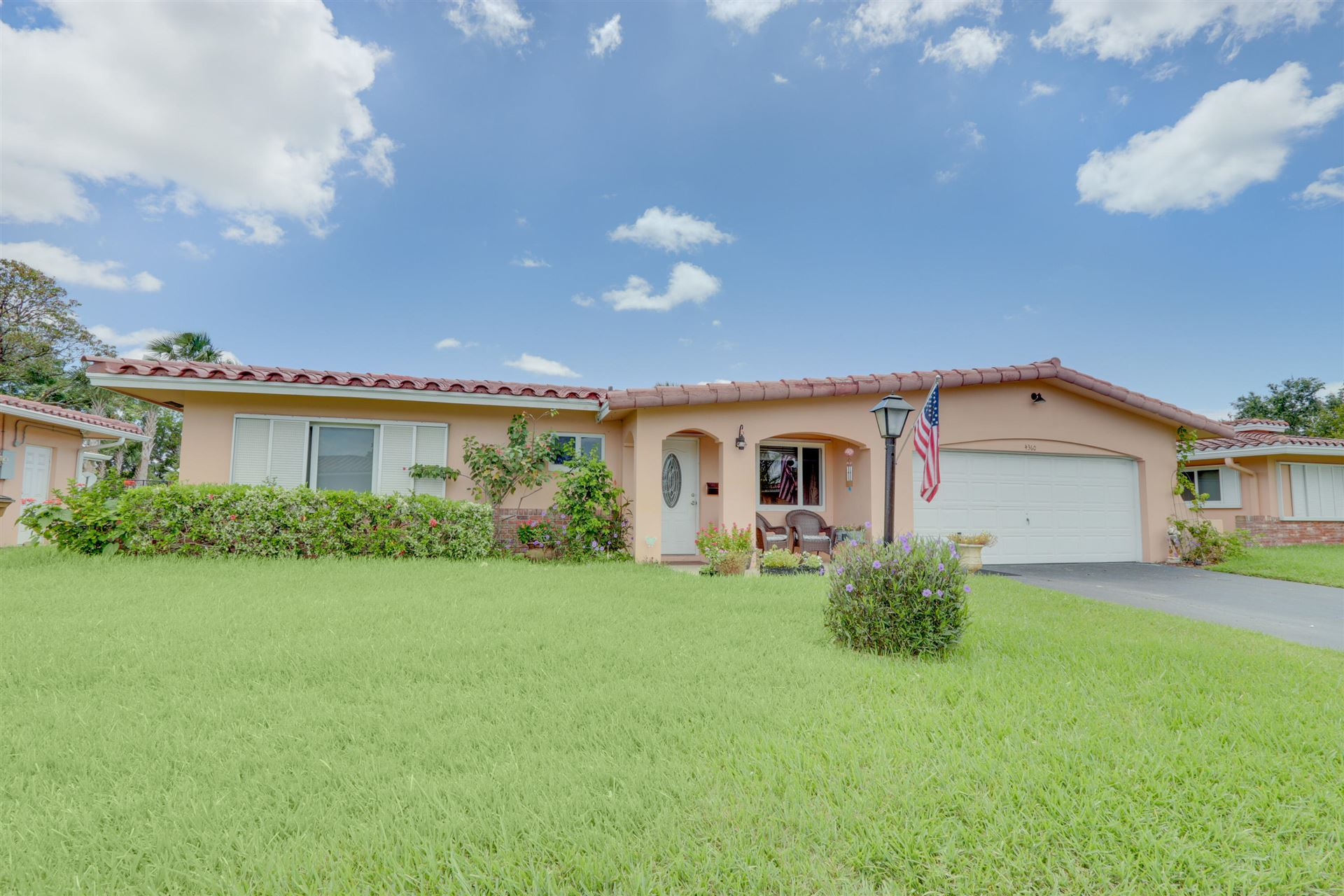 4360 NW 12th Drive, Deerfield Beach, FL 33064 - #: RX-10633683