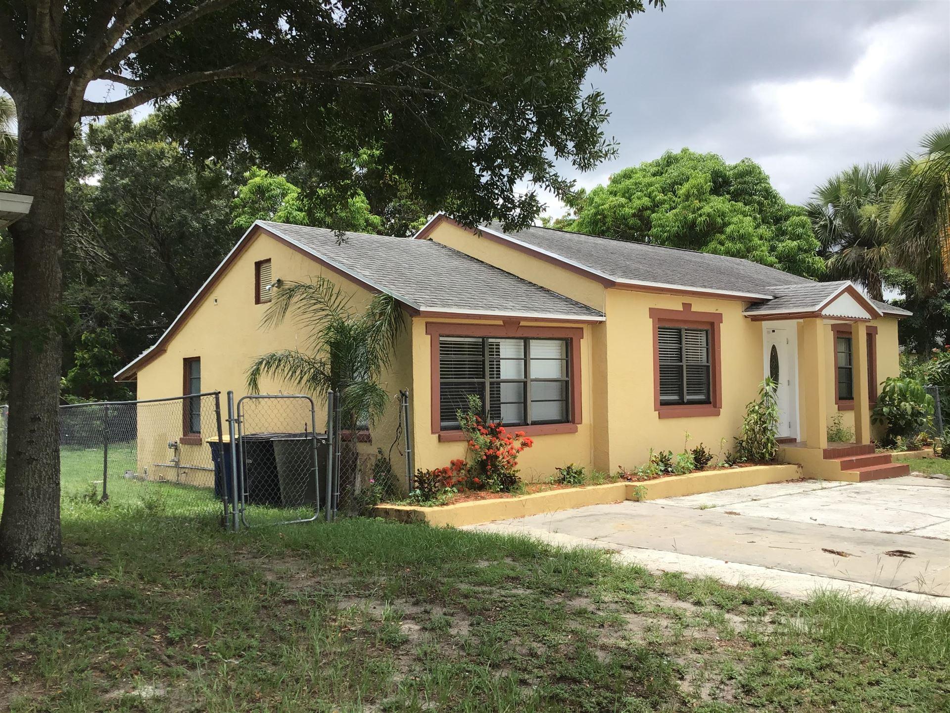 1116 Colonial Road, Fort Pierce, FL 34950 - #: RX-10646683