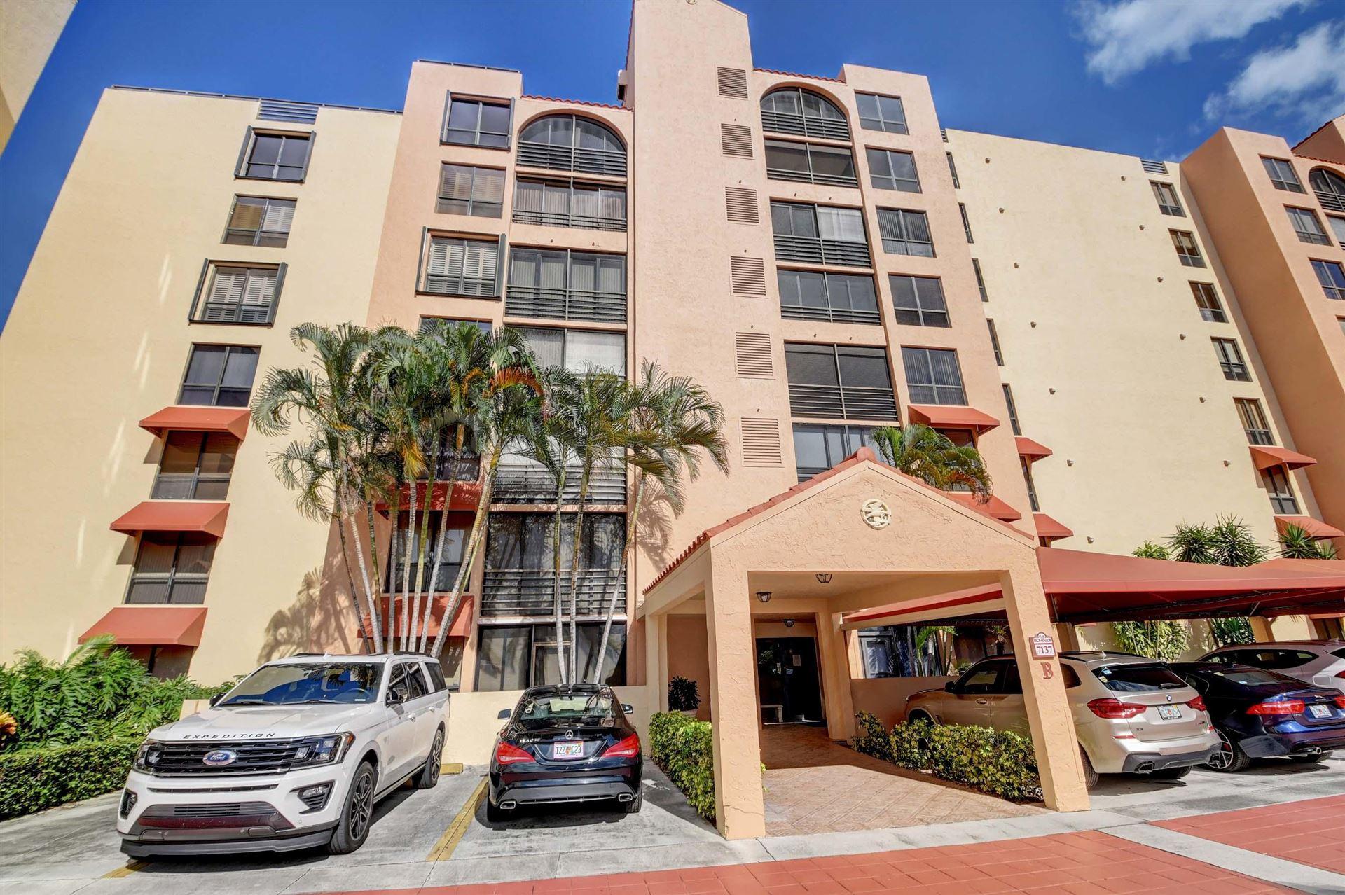 7137 Promenade Drive #602, Boca Raton, FL 33433 - #: RX-10671683