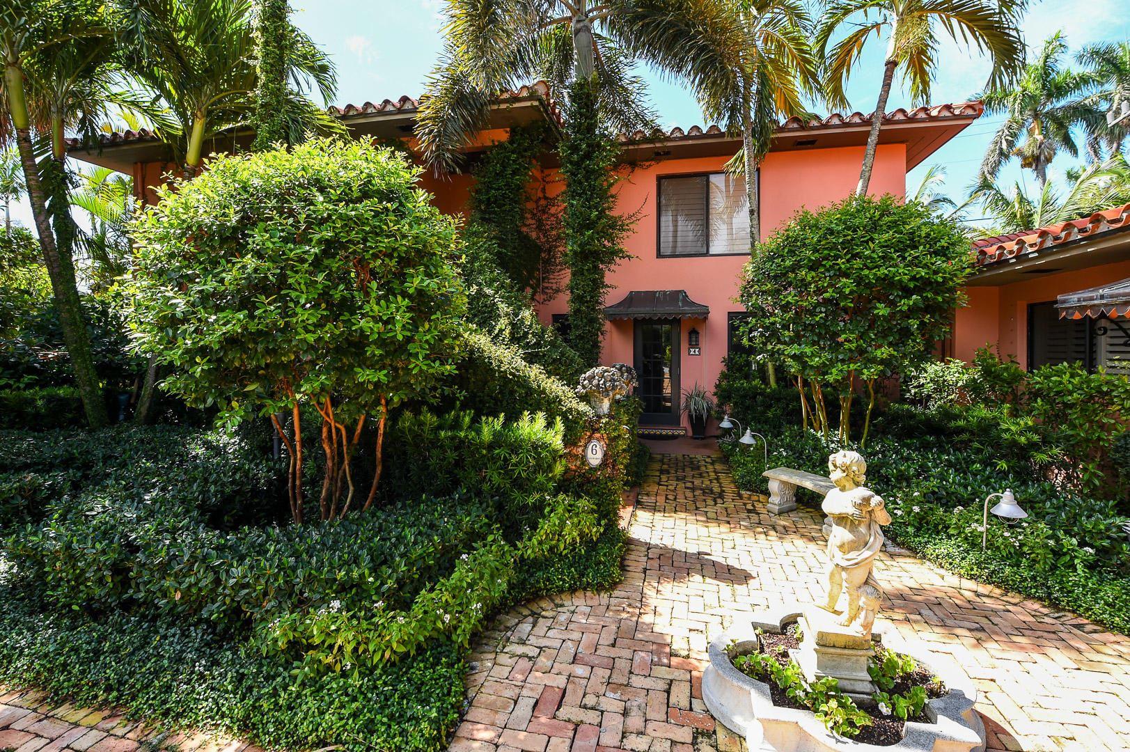 226 Chilean Avenue #4, Palm Beach, FL 33480 - #: RX-10683683