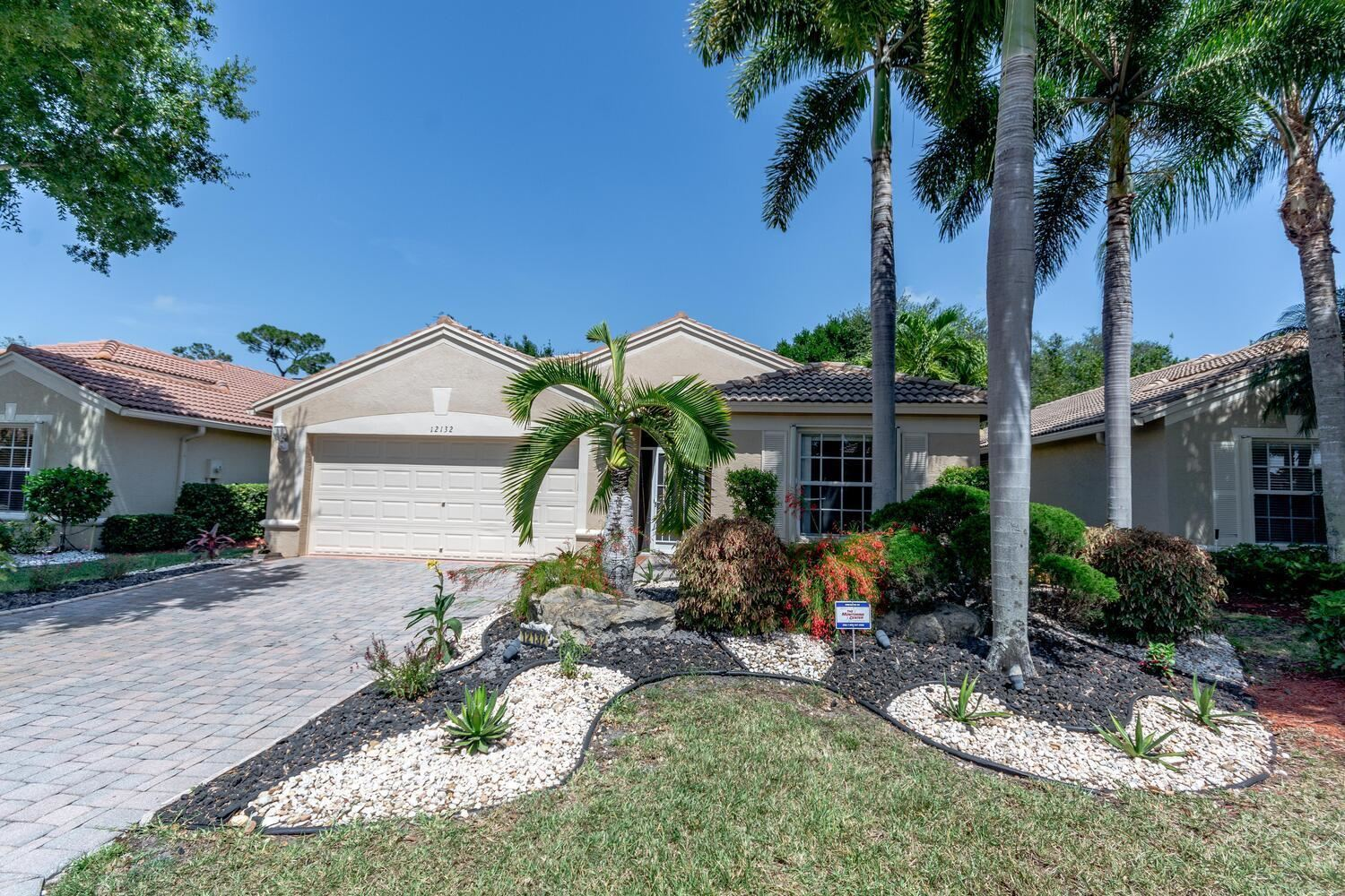 12132 La Vita Way, Boynton Beach, FL 33437 - MLS#: RX-10713683