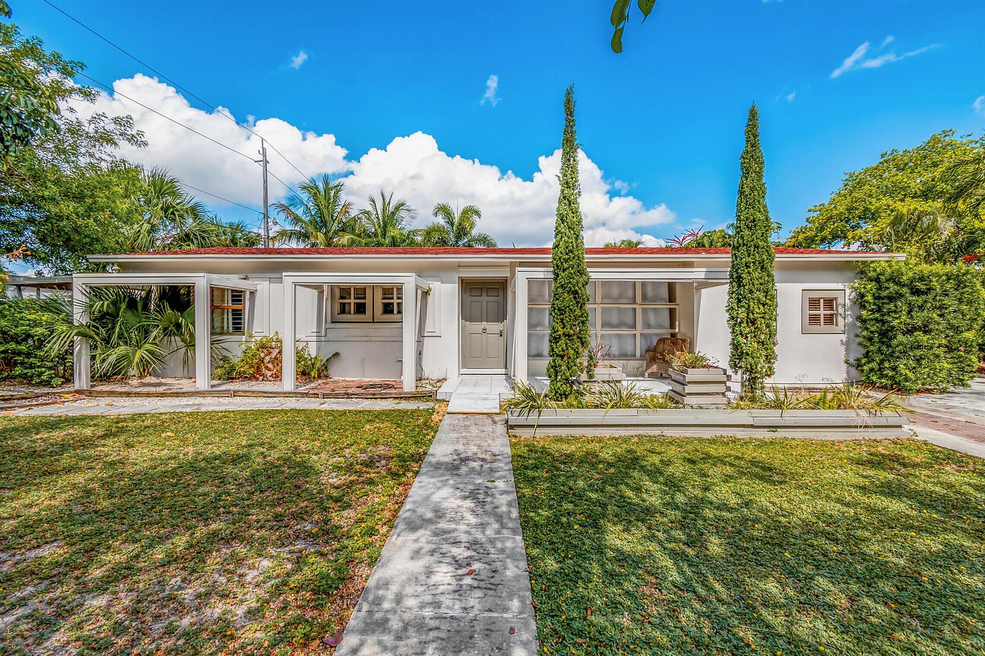 151 Arlington Road, West Palm Beach, FL 33405 - #: RX-10720683