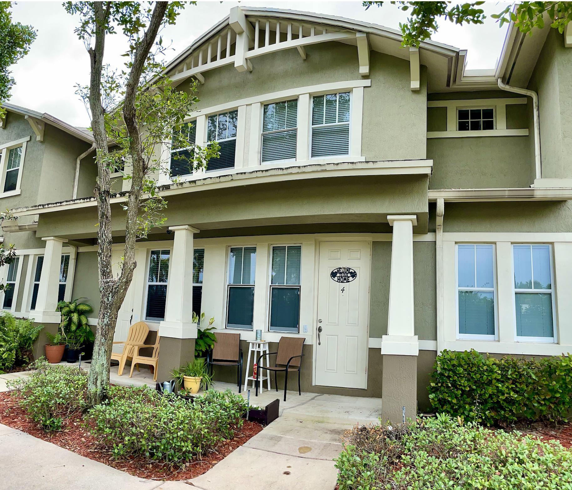 990 Millbrae Court #4, West Palm Beach, FL 33401 - MLS#: RX-10724683