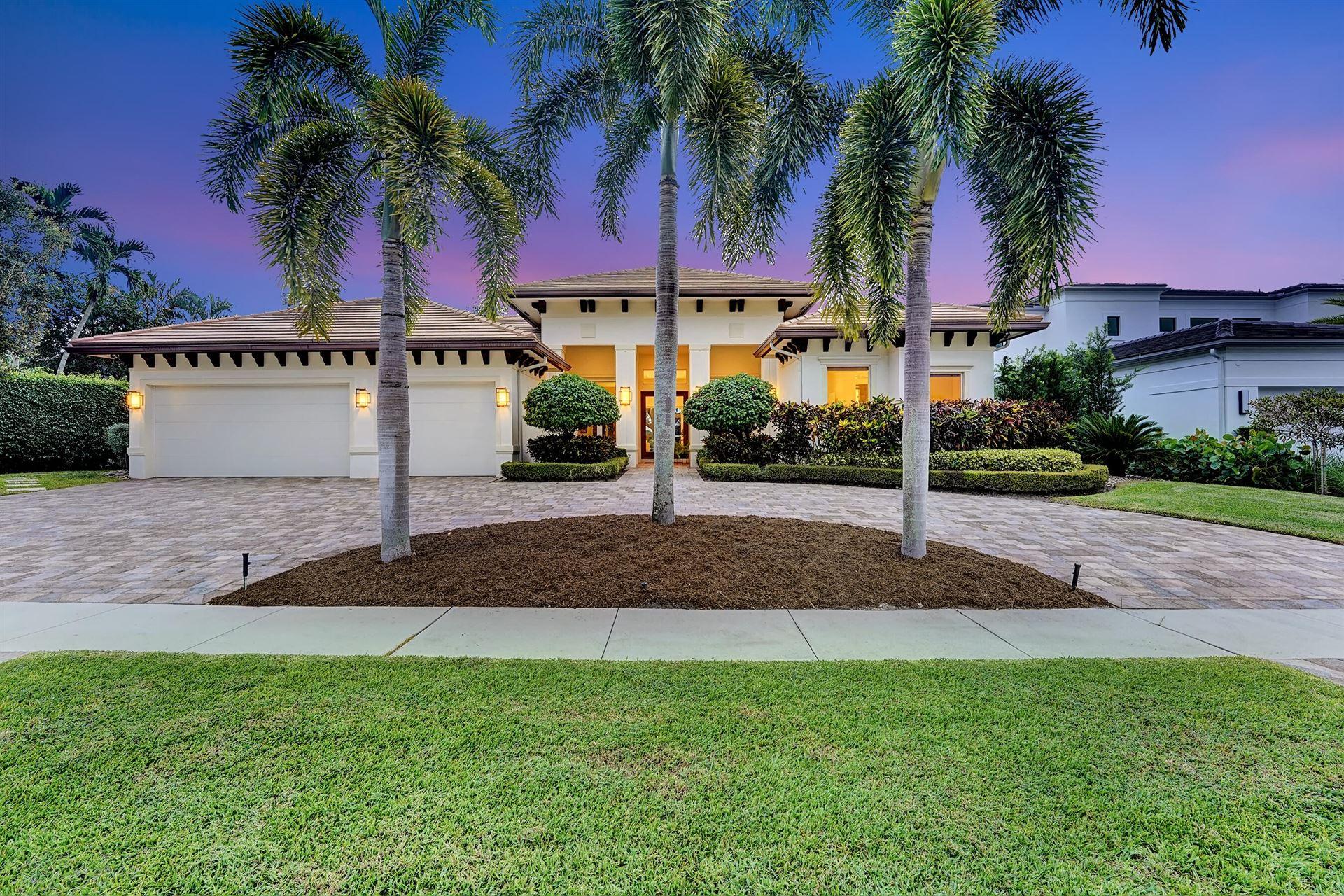 4738 Tree Fern Drive, Delray Beach, FL 33445 - MLS#: RX-10741683