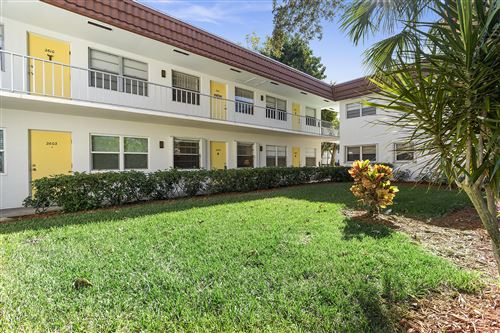 Photo of 1225 NW 21st Street #2604, Stuart, FL 34994 (MLS # RX-10587684)