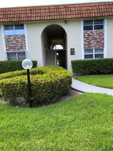 Photo of 22745 SW 66th Avenue #201, Boca Raton, FL 33428 (MLS # RX-10614684)